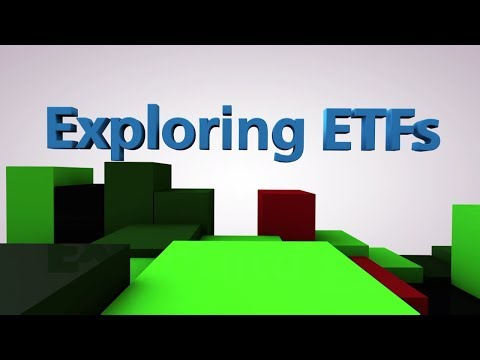 Top Ranked Value ETFs for Long Term Investors