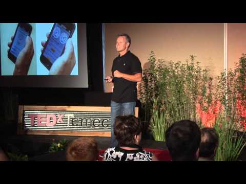 What is the Internet of Things? And why should you care? | Benson Hougland | TEDxTemecula - UCsT0YIqwnpJCM-mx7-gSA4Q
