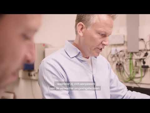 Creating Perfect Places Vivium Zorggroep (NL sub)