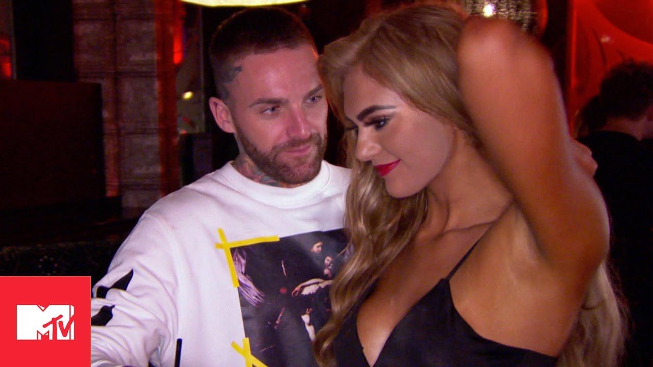 GEORDIE SHORE 14   OFFICIAL PROMO   MTV UK