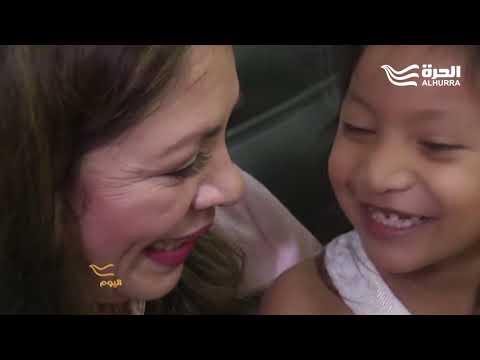نورا سانديغو.. أم لأكثر من 1500 طفل مهاجر