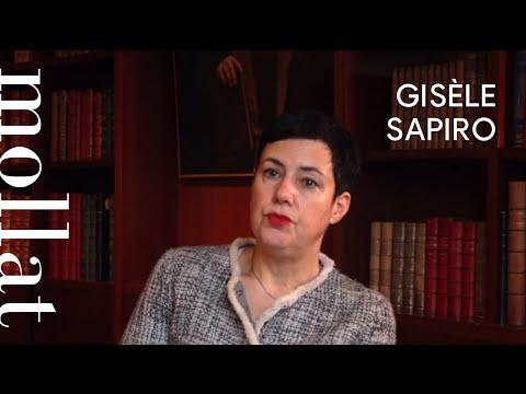 Vidéo de Gisèle Sapiro