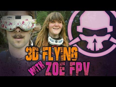 3D Flying with Zoe FPV - UCemG3VoNCmjP8ucHR2YY7hw
