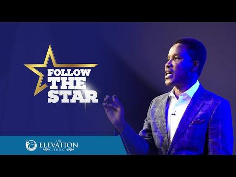 Follow The Star  Pastor Godman Akinlabi
