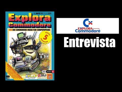 EXPLORA COMMODORE 2019