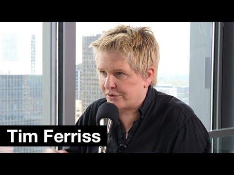 Hotelier Liz Lambert on Creating Immersive Experiences | The Tim Ferriss Show