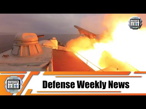 1/4 Weekly May 2021 Defense security news Web TV navy army air forces industry military