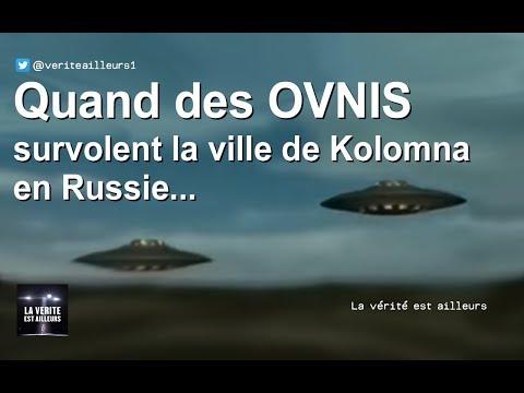★ Quand des OVNIS survolent la ville de Kolomna en Russie... Nouvel Ordre Mondial, Nouvel Ordre Mondial Actualit�, Nouvel Ordre Mondial illuminati