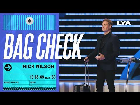 Bag Check  Nick Nilson (2020)