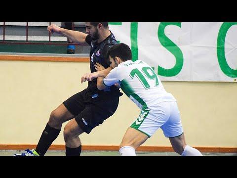 Rivas  Futsal - Elche CF