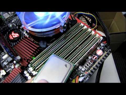 Rampage III Extreme 24GB RAM Core i7 980X SUCCESS!! Linus Tech Tips - UCXuqSBlHAE6Xw-yeJA0Tunw