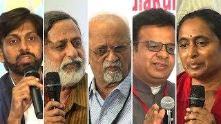 #MediaRumble: पार्टी का पत्रकार या पत्रकार की पार्टी?