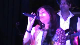 Live concert video - Na jiya Lage Na - rini1993 , Carnatic