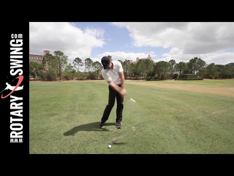 HOW TO PRACTICE GOLF - 60 SECOND GOLF TIPS