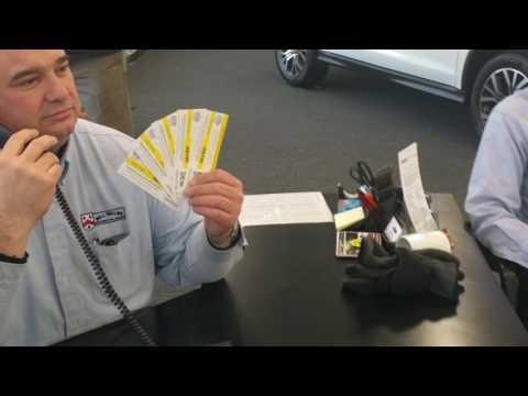 Free Auto Show Tickets @ Coronet in Peru