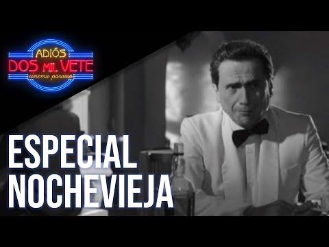 Promo: Esta Nochevieja «ADIÓS, DOS MIL VETE (Cinema Paraeso)»