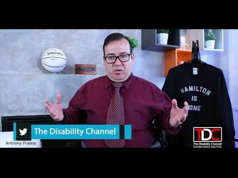 , TDC – Talk Show Host Anthony Frisina Announces TDC Employment Programs Entering Hamilton, Ontario, Wheelchair Accessible Homes