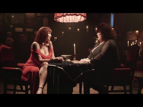 La emotiva disculpa de Cristina La Veneno a Paca La Piraña | ¡Pum! A freir leches 2020
