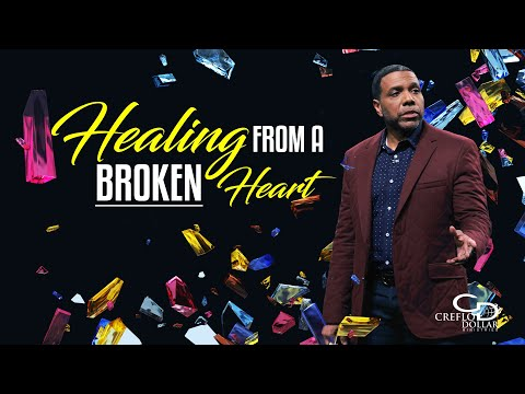 Healing From a Broken Heart