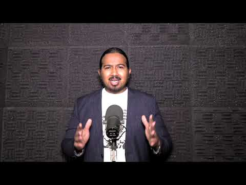 REAL TALK AND PRAYER: STOP COMPARING YOURSELF TO OTHERS AND START LIVING HAPPY EV GABRIEL FERNANDES