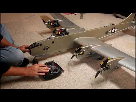How to Sync multiple brushless electric motors for model airplanes - UCS8wsFyF34f1P_ZD_2CIhhw