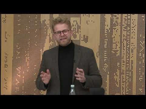 Del 3 af Cabis årskonference: Tema 2: Kompetenceløft til fremtiden