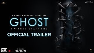 Video Trailer Ghost