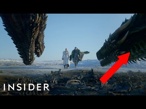 All The Details You Missed In The 'Game Of Thrones' Season 8 Trailer - UCHJuQZuzapBh-CuhRYxIZrg