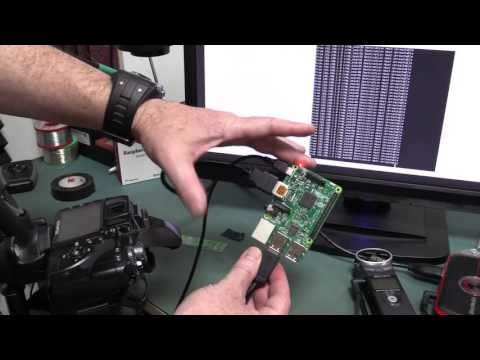 EEVblog #901 PART 2 - RPi 3 Photoflash WiFi Problem - UC2DjFE7Xf11URZqWBigcVOQ