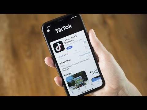 TikTok Should Consider NYSE for IPO Says Vice Chairman