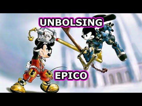 #152 EPIC UNBOLSING ...CARTUCHOS!!!