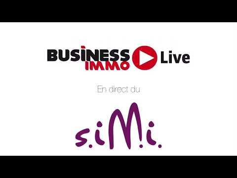 SIMI 2017 - Nils Vinck - Cushman & Wakefield France