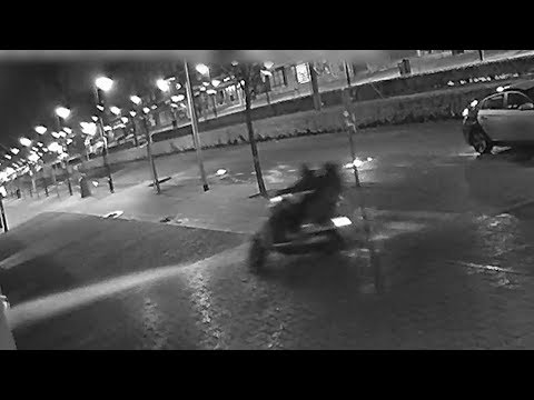 Amsterdam: Plofkrakers richten veel schade aan, maar maken niets buit photo