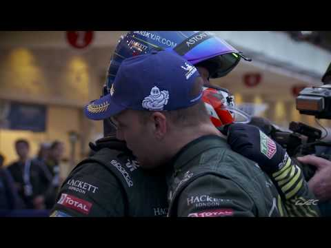 Highlights - 2020 #WEC 6 Hours of Austin - Lone Star Le Mans
