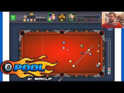 8 BALL POOL de MINICLIP (PC / Android / IOS) - El heredero del billar de Yahoo   GAMEPLAY en Español