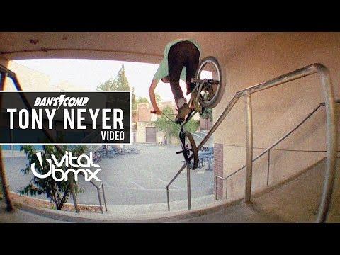 Tony Neyer: Dan's Comp Video