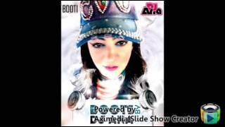 Booti - djana , EDM