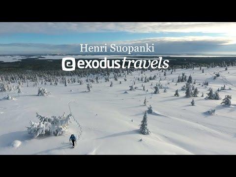 Exodus People - Henri Suopanki