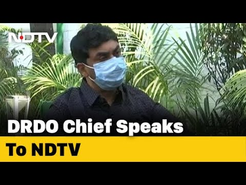 Defence Body DRDO's Covid Hospital Gets Operational From Tomorrow
