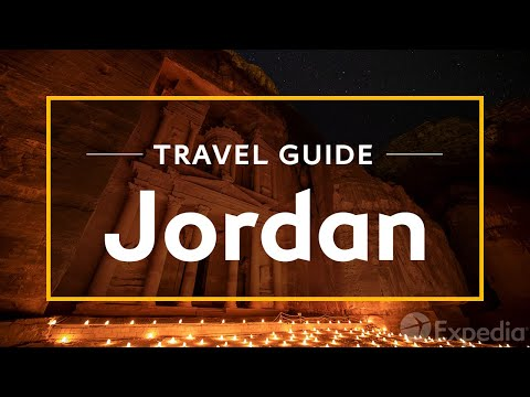 Jordan Vacation Travel Guide | Expedia (4K)