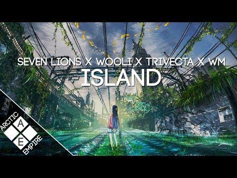 Seven Lions, Wooli, & Trivecta - Island (Feat. Nevve) [WM Edit] | Melodic Dubstep - UCpEYMEafq3FsKCQXNliFY9A