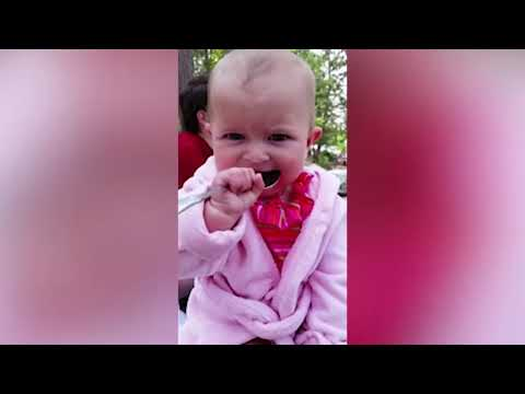 Cutest Baby Outdoor Moments - Baby Outdoor Videos