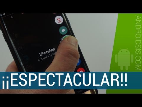 La mejor app de contactos y dialer para Android