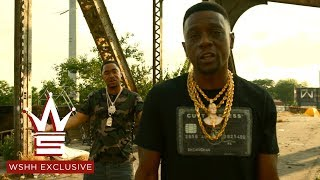 SRT Blue Feat. Boosie Badazz