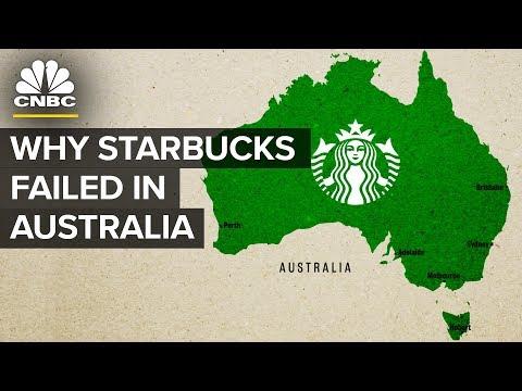 Why Starbucks Failed In Australia - UCvJJ_dzjViJCoLf5uKUTwoA