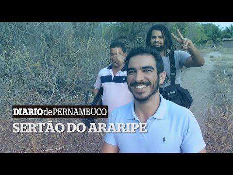 Rotas PE - Sertao do Araripe