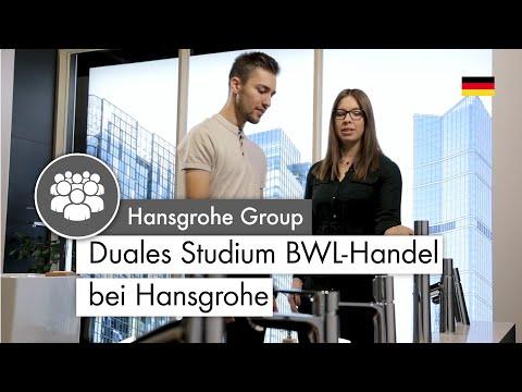 Duales Studium BWL-Handel | Das sagen DH-Studenten bei Hansgrohe