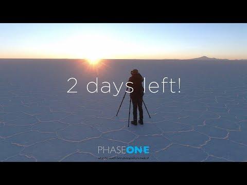 2 days left! | Phase One