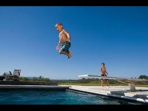Epic Backflip Fail | ImpressPages lt
