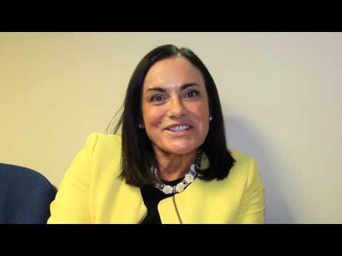 Imagem post: Mulheres que fazem a diferença no Mercado de Seguros: Maria Helena Monteiro – Diretora de Ensino Técnico da Escola Nacional de Seguros